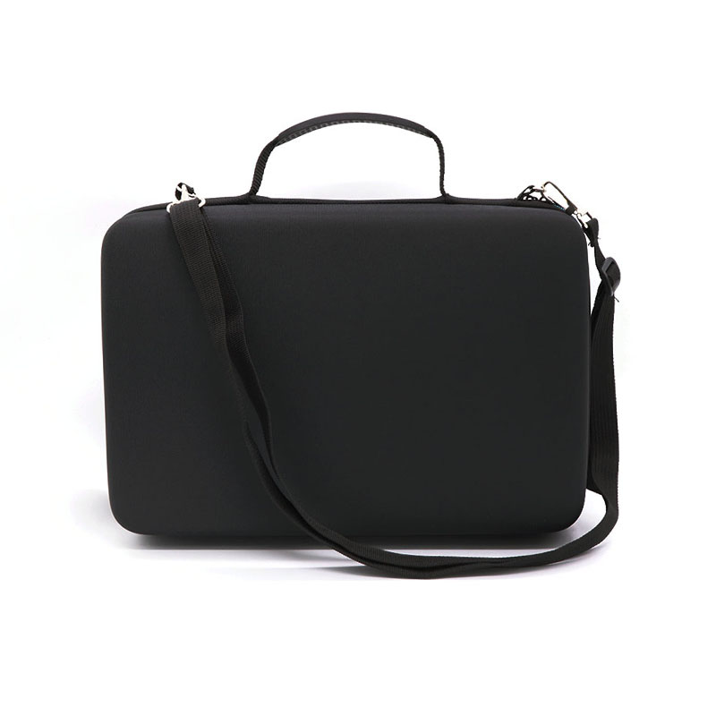 Travel case for wireless mobile printer