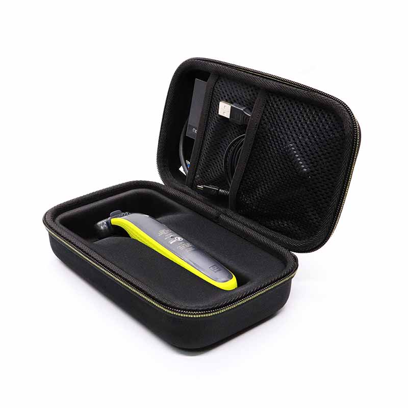 OneBlade electric shaver QP2520 EVA case
