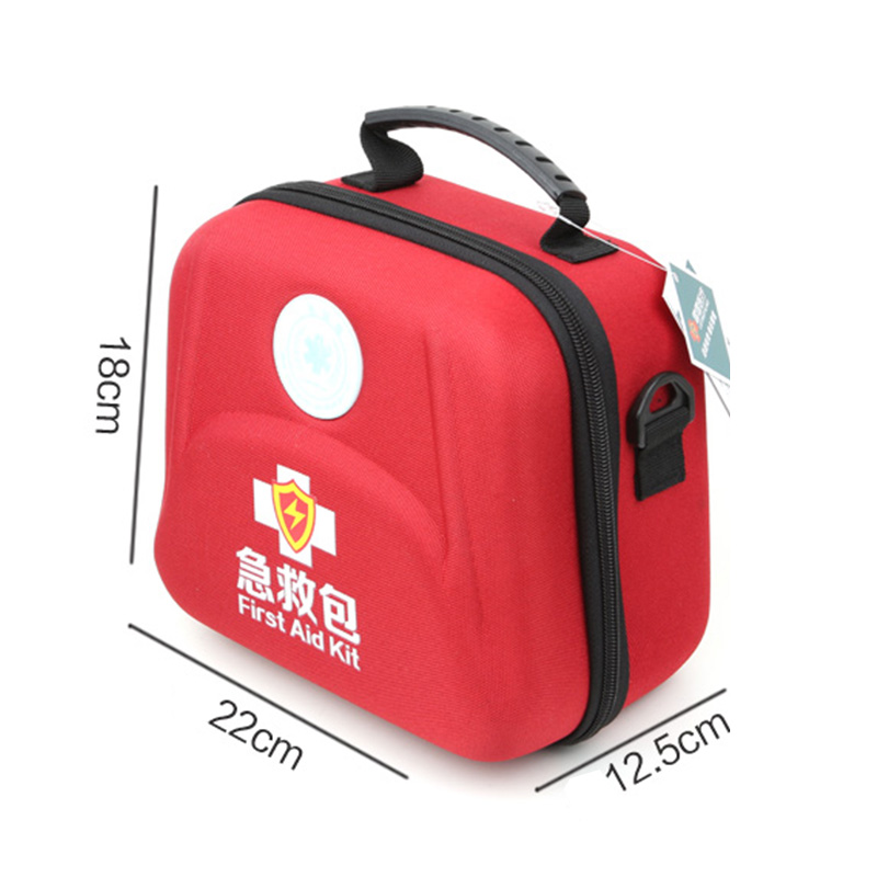 Medical EVA carrying case