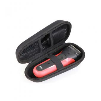 EVA thermoformed molded shaver case