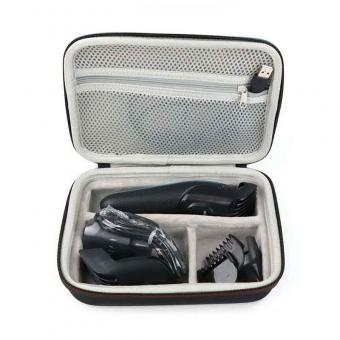 Carrying EVA hair trimmer travel case
