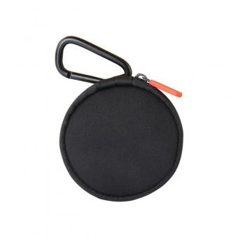 Neoprene earphone pouch