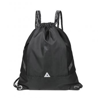Custom drawstring backpack