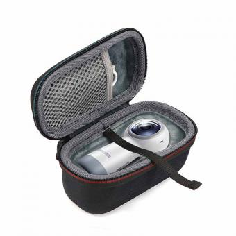 EVA hard shell camera case