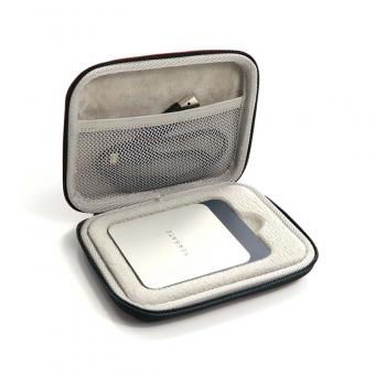 EVA external hard drive case