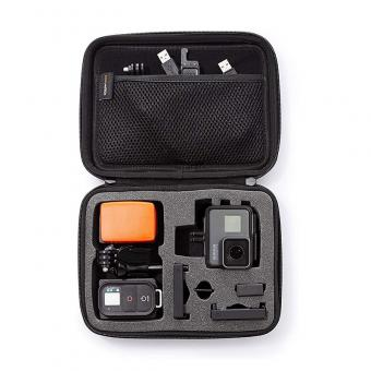 Small GoPro travel cases