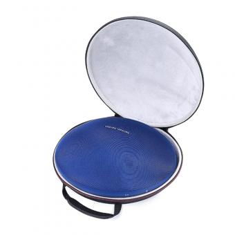 Bluetooth speaker carrying case