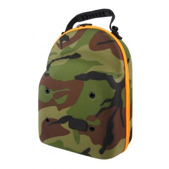 Cap carrier case