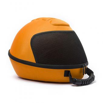 Motorcycle helmet case