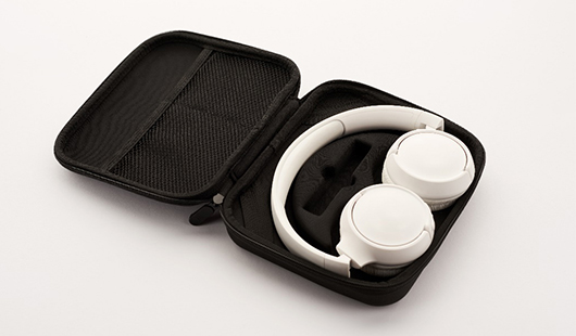Why EVA Cases Are the Best Protectors for Headphones